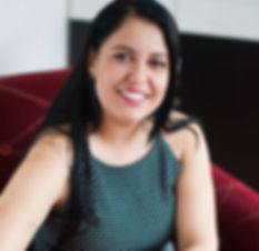 Luana Nodari - Psicóloga