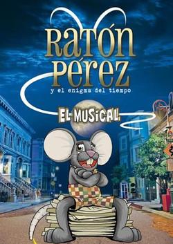 Musical Ratón Pérez