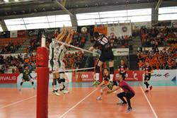 Publicidad Voleibol Teruel
