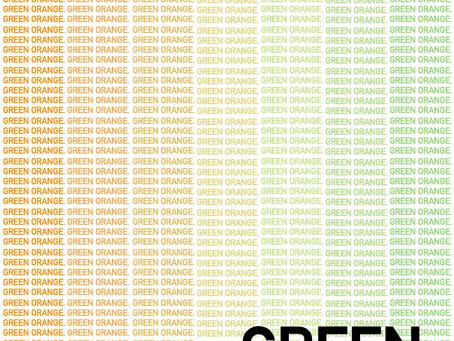 Green Orange Concert