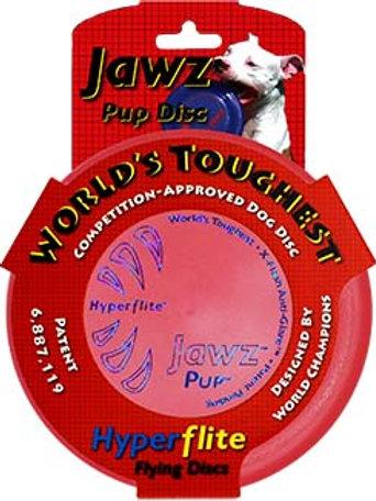 Hyperflite Jawz  PUP Extra Tough Dog 7'' Frisbee Disc