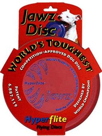 """Hyperflite Jawz Extra Tough Dog 8-3/4"""" Frisbee Disc"""
