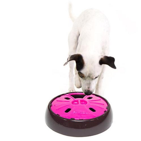 Aikiou Junior Slow Down Dog Bowl Feeder