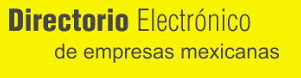 directorio electronico de empresas mexicanas