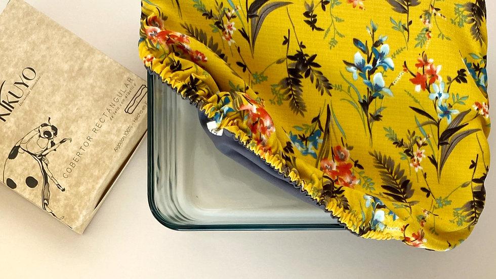 Cobertor rectangular