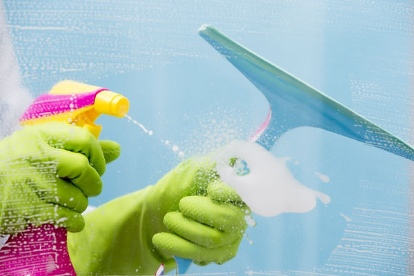 Cleaning Service Raleigh NC