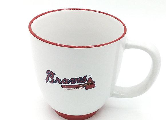 Braves mug