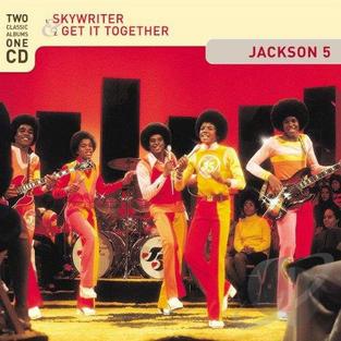 The Jackson 5 Skywriter