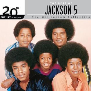 The Jackson 5 20th Century Masters