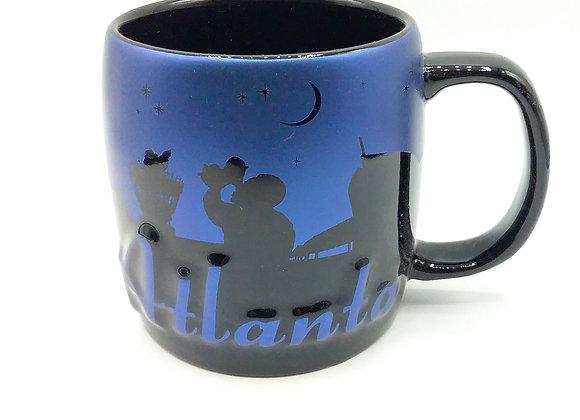 Atlanta oversized mug