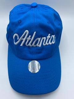 Atlanta Cap (Blue)