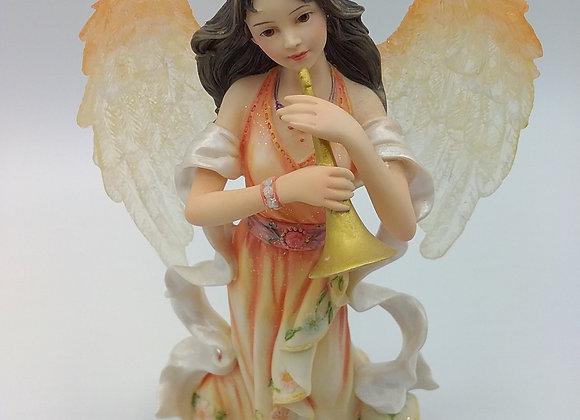 Guardian faith angel