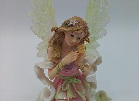 Praise angel