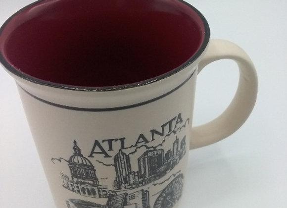 copy of copy of Atlanta mug