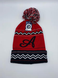 Atlanta Knitted Hat 1