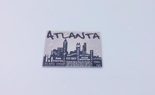 Atlanta Badge 2