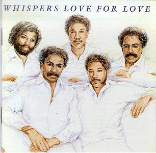 Whispers Love for Love
