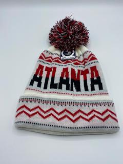 Atlanta Knitted Hat 3