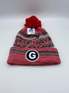 Georgia Knitted Hat