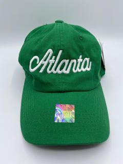 Atlanta Cap (Green)