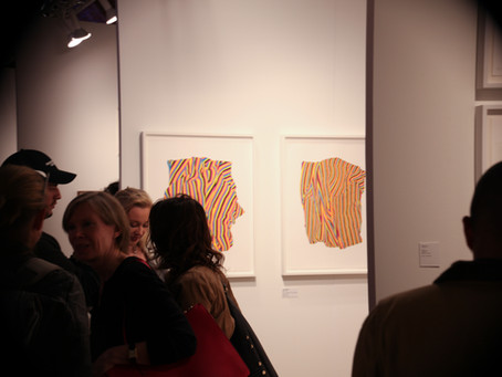 Baltimore Contemporary Print Fair at BMA
