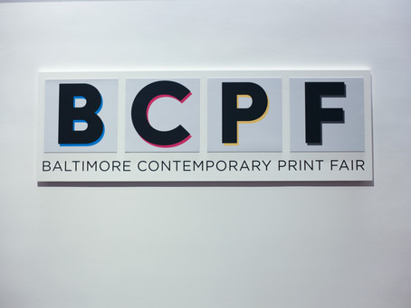 Baltimore Debut at BCPF