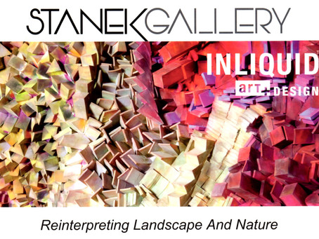 """Reinterpreting Landscape and Nature"""