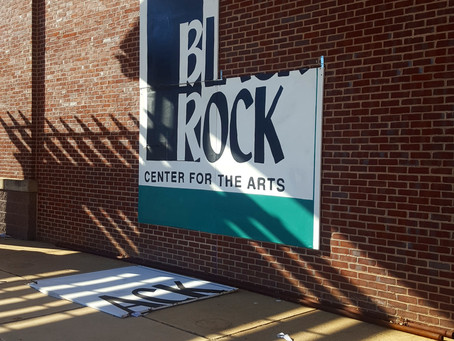 """INK IT"" at BlackRock Center for the Arts"