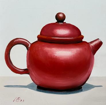Tiny Teapot 2