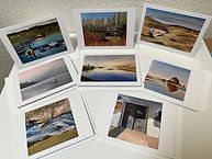 8 Note Cards