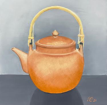 Tiny Teapot 6