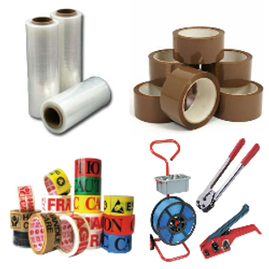 Hoses and Packaging