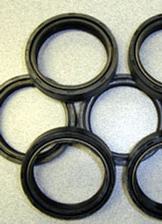 Oil Seals and O-Rings