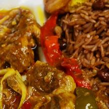 Haitian American Cuisine
