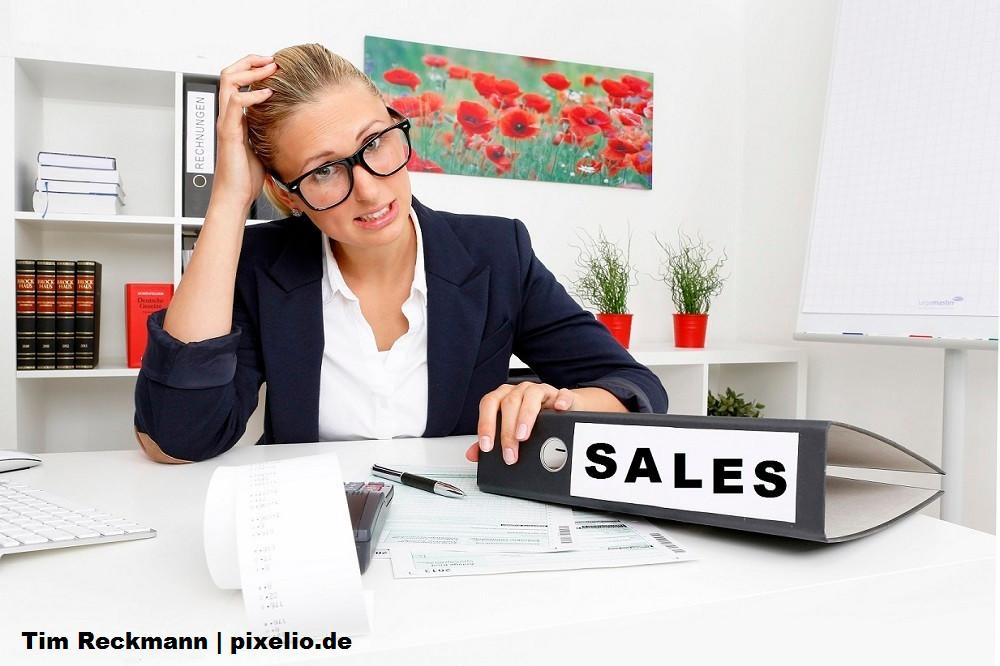 Interim Manager, Vertriebsberatung, Vertrieb, Interim Management