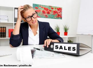 Diese Probleme im Vertrieb kann ein Interim Manager lösen