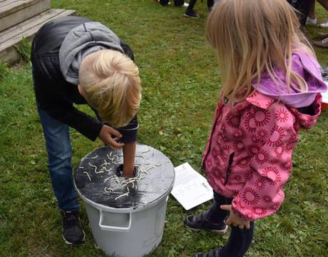 Barnaktivitet