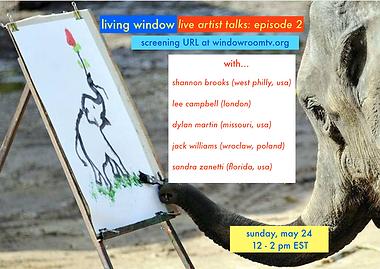 lw live artist talks ep 2 5_24 UPDATED F