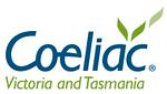 coeliac victoria and tasmania