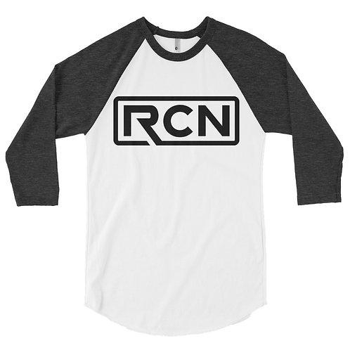 RCN Light Raglan Power-T