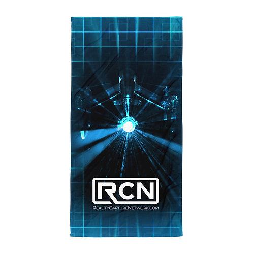 RCN Laser Towel