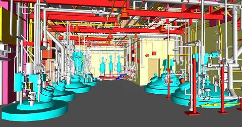 Asbuilt 3D Modling