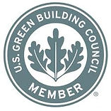 U.S. Green Building Council Member LEED AP