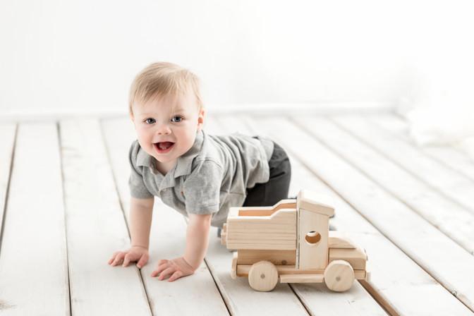 fredericton baby photographer