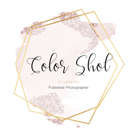 Color Shot Magazine