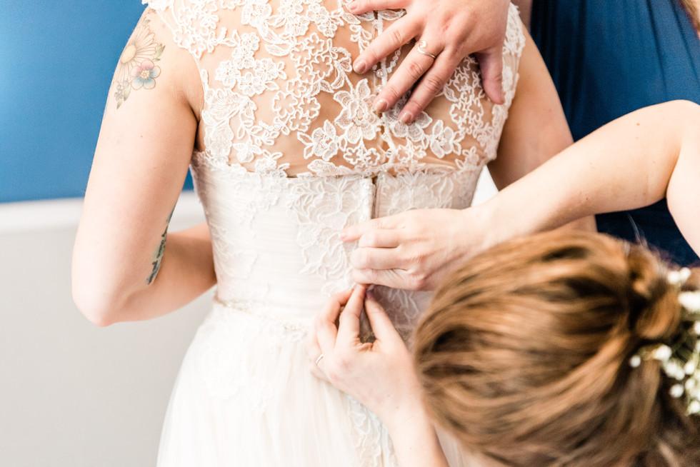 fredericton wedding photographers