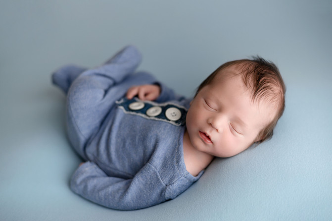 fredericton newborn photographers
