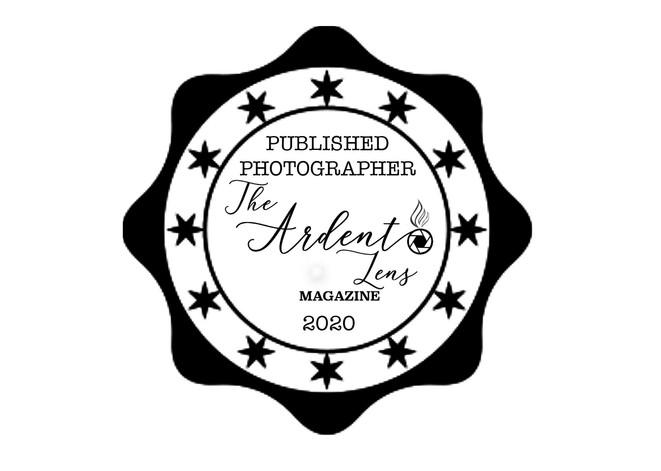 The Ardent Lens Magazine