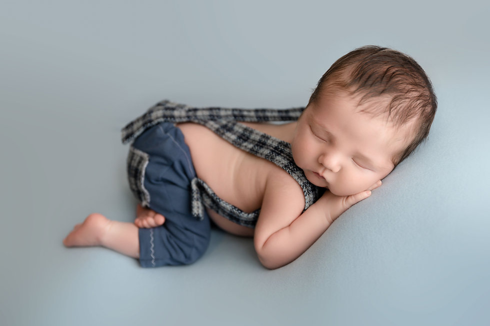 newborn photography Fredericton
