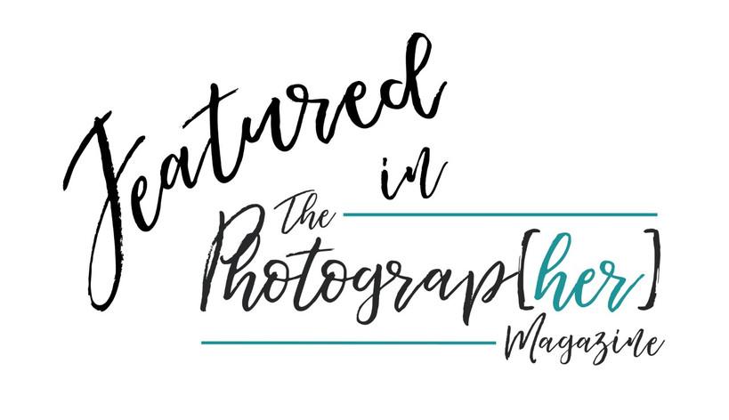 The Photograp•Her Magazine